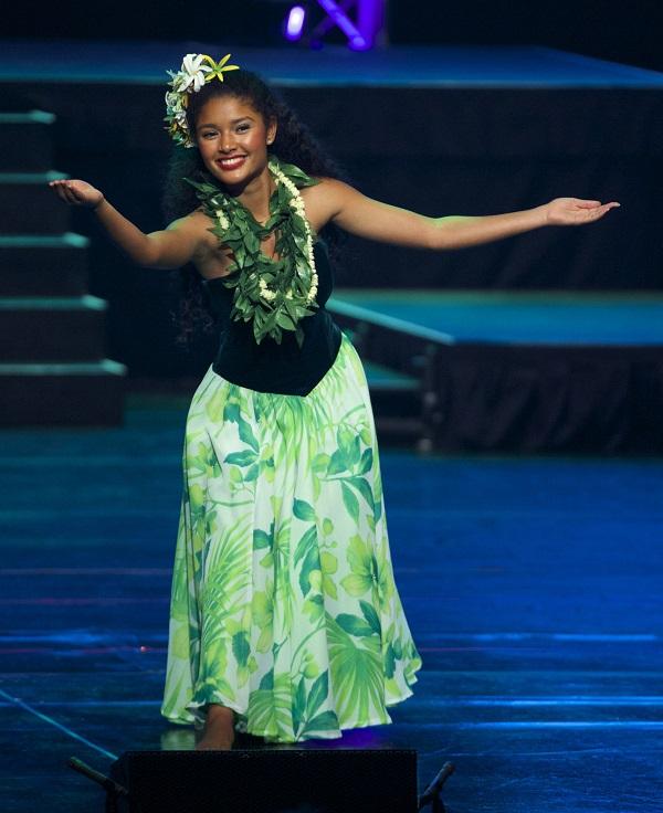 Distinguished Young Women | Nan Hawaii, Inc.