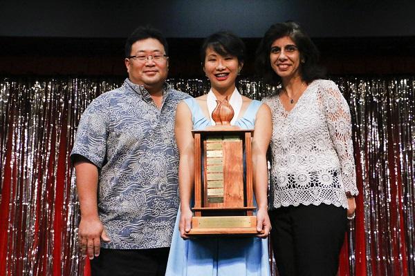 2015 DYW Program | Nan Hawaii, Inc.