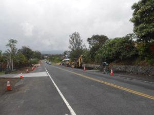 Kaiminani Drive Roadway1 by Nan Inc