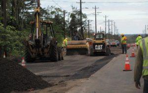 Keaau-Pahoa Road Improvement5 by Nan Inc