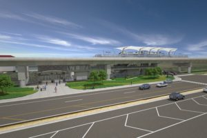 West Oahu Stations Group | Nan Transportation Projects