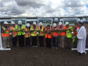 West Oahu Stations Group| Nan Transportation Projects