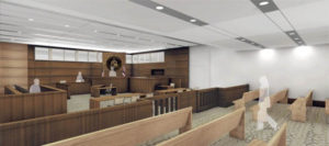 Kona Judiciary Complex Nan Hawaii