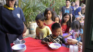 Nan Hawaii Philippines Community Support