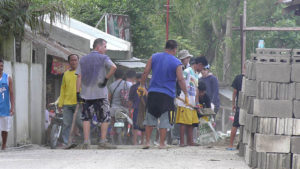 Nan Hawaii Philippines Community Support