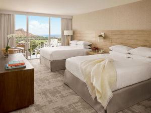 Nan Hawaii-Alohilani Resort