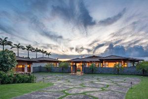 Nan Hawaii Inc Mahana Estates