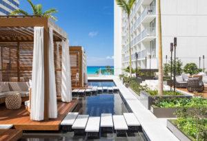 Pacific Beach Hotel