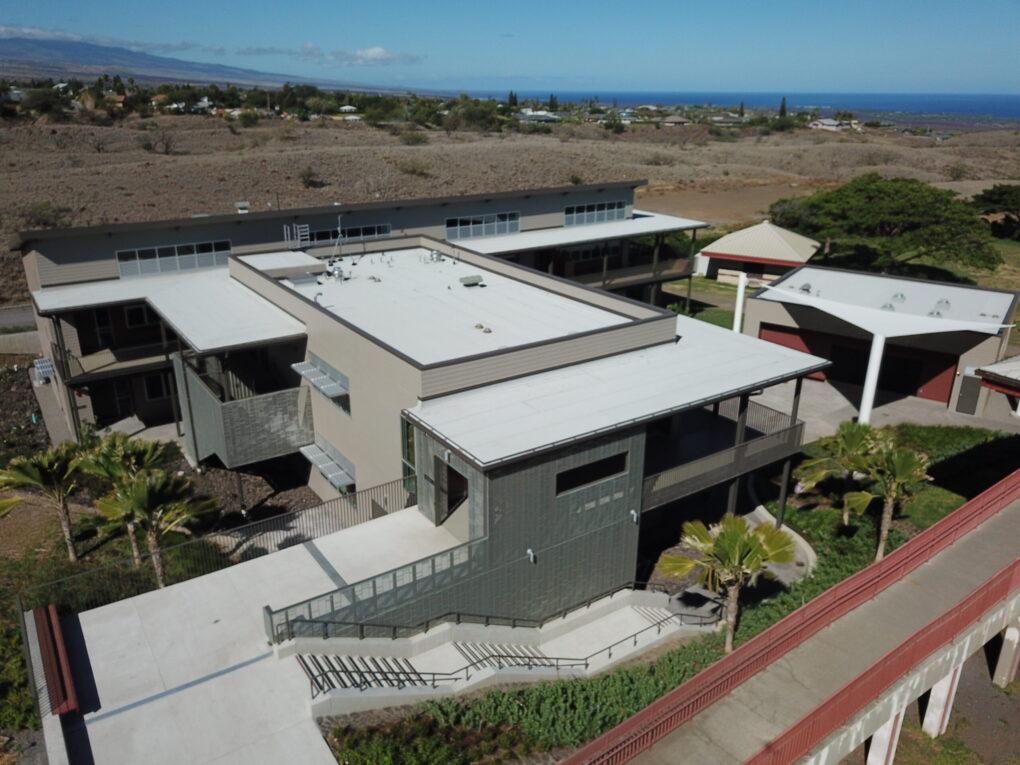 Big Island School Project