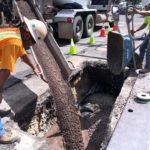 City Center Utilities Relocation CCUR